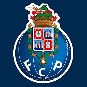 Znalezione obrazy dla zapytania fc porto logo